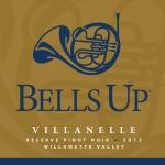 BellsUpWinery-VILLANELLE_PN_Label-BACK
