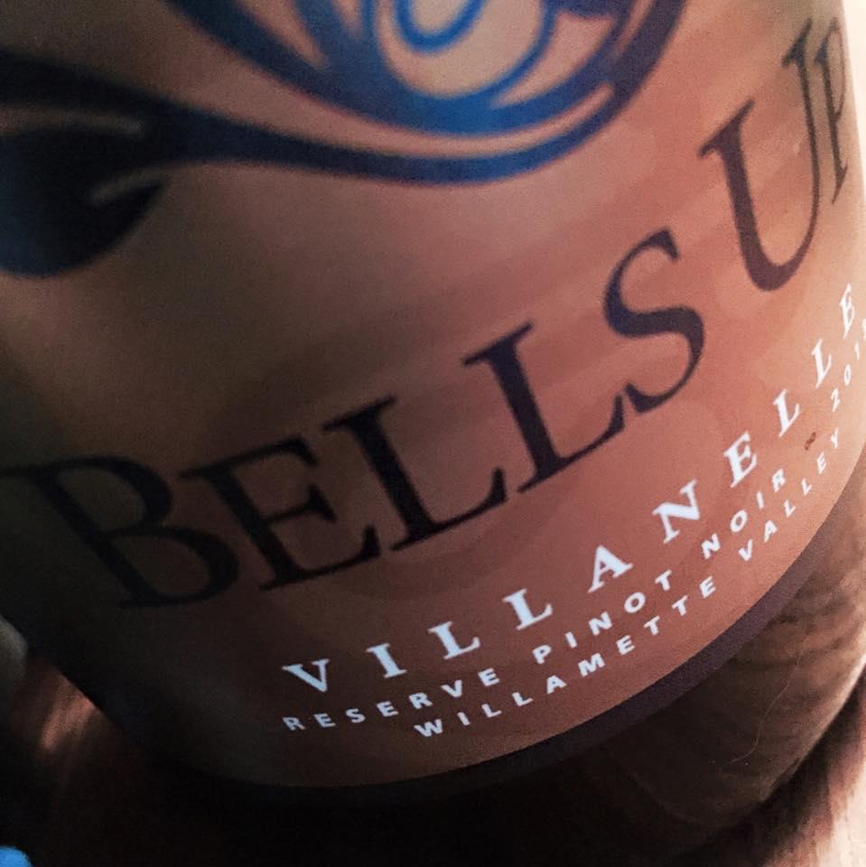 2013 Villanelle Reserve Pinot Noir Review